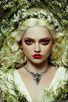 Motherland Chronicles 22 - Julia II | Flickr – Compartilhamento de fotos!