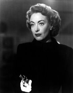 Don't mess with a tough dame like Joan Crawford in Possessed (1947)