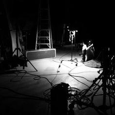 Making movies #film #OnSet #Ryerson