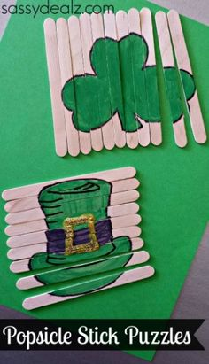Easy St. Patricks Day Traditions