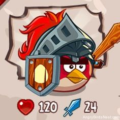 angry birds epic characters