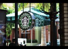 NEW STARBUCKS COFFEE