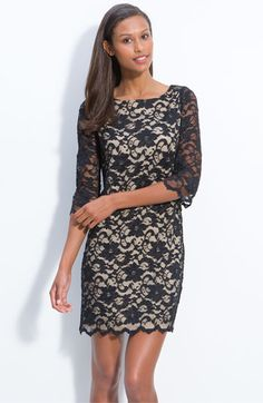 The style dress I'm looking for to wear to a rehearsal dinner...