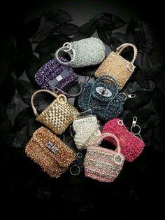 adorable Anteprima MINIATURA bags