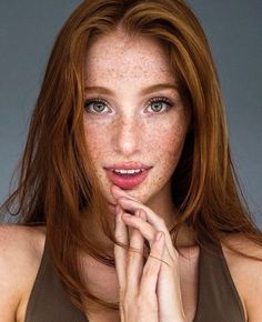 Redhead of the day !