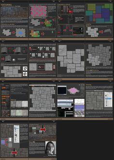 VERTEX 2 - Texturing