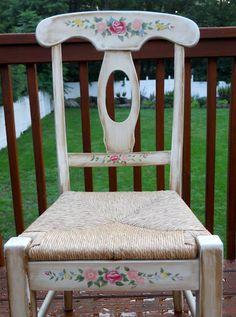 Casa de Retalhos: Assentos marcados