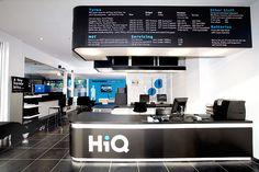 Fitch: HiQ Nottingham