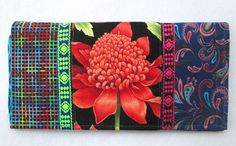 Fabric Wallet, Sling Bags, Continental Wallet, Wallets, Handmade, Hand Made, Saddle Bags, Purses, Cross Body Bags