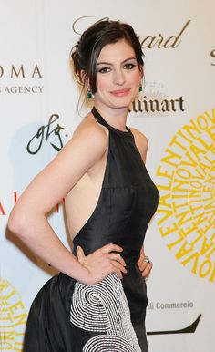 Anne Hathaway photo 235833