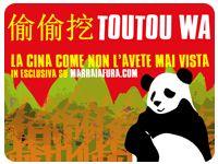 Tou Tou Wa, Marrai a Fura, sviluppo sostenibile e progettazione partecipata in Cina