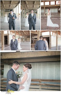 Stockyards wedding. First Look!!