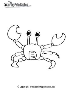 cliffords puppy days laundry see more crab coloring page