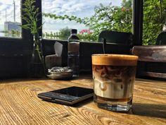 #inst10 #ReGram @thieen.ngo: Good morning Saigon    #morningcoffee #coffee #music #goodmorning #saigon #coffeelover #coffeeshop #beautifulday #coffeetime #instacoffee #foodie #blackberry #blackberryclubs #blackberrypassport #mood #moodygrams #mobilephotography #photography #photooftheday  #BlackBerryClubs #BlackBerryPhotos #BBer