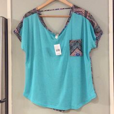 Aztec sheer open back welcome to my closet // everything in negotiable.  I ship same day // next day always   Everything is in like new condition unless further specified. %  I have new sales daily so please feel free to stop back. Happy Poshing  Tops