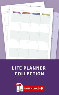 This collection of Printable Calendars School Year 21-22 gives you the opportunity to organize your activities and keep track of your schedule without unnecessary distractions. Extra wide margins allow for hole punching either side. Having a plan gives you a feeling of control and sets you in a mood for acomplishements while helping you do your daily deeds. College Planner, Life Planner, Printable Calendars, School Calendar, Planner Organization, Planner Template, Hole Punch, Schedule, Opportunity