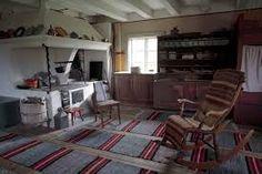Tupa - an pold farmhouse