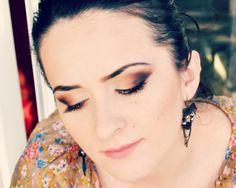 Fall colours <3 Make Up, Colours, Drop Earrings, Fall, Jewelry, Fashion, Autumn, Moda, Jewlery
