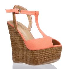 Just got these for my Hawaii trip. So cute! $39.99 #shoedazzle