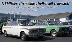 Am 28. 04. 2013 fand in Krefeld zum ersten Male das Old- und Youngtimertreffen an der Niederrheinhalle statt. Neben einer ganzen Menge Sportwagen, US-Cars und den sogenannten Brot- und Butterautos standen auch ein paar Trecker auf dem Gelände. Ausserdem gab es rund um den Platz