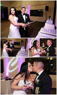 Champions Club at the  Retreat Wedding Photography- Rich and Sarah Camarena