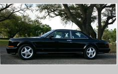 2001 Bentley Continental - R - 420 Sports Coupe 2001 - 1CX63514   Classic Driver Market
