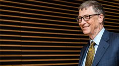 Billgates is terrified of artificial intelligence and sees bitcoin as a currency for the poor