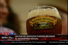 Un Par De Cervezas Pueden Mejorar El Desempeño Sexual De Las Parejas