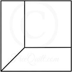 Attic Window Quilt Patterns