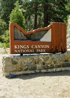 Kings Canyon Camping (Epic Guide) 6 Campgrounds, 5 Hikes, Weather  #camping #nationalparks #nationalpark #kingscanyon