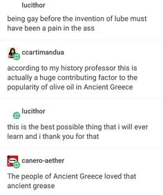 Being gay in Ancient Greece
