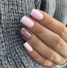 Semi-permanent varnish, false nails, patches: which manicure to choose? - My Nails Classy Nails, Cute Nails, Hair And Nails, My Nails, Gelish Nails, Gel Nail, Nail Polish, Pretty Nail Art, Artificial Nails
