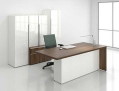 Contemporary Office Tables