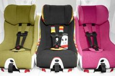 3carseat2 - article on best new car seats for fitting 3 across :)
