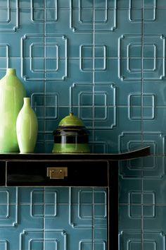 Studio Moderne Decorative Wall
