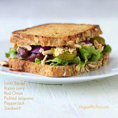 ... for Vegans on Pinterest | Lentils, Lentil Salad and Lentil Stew