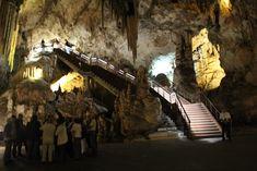 Caves Nerja andalucia costa del sol tene sommer blog