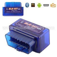 Alat Scan Mobil OBD II » CarJoy Super MINI ELM327 Bluetooth • www.globalotomotif.com - alat bengkel, peralatan bengkel, perlengkapan bengkel, jual alat bengkel, jual peralatan bengkel, harga alat bengkel, harga peralatan bengkel, alat bengkel murah, scanner mobi
