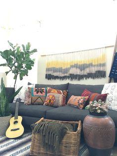 BOHO by LAUREN tapestry