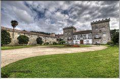 Pazo Quiñones de Leon (Castrelos) - Vigo - Pontevedra - España (Spain) | Flickr: Intercambio de fotos