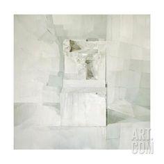 Art.fr - Impression giclée 'Blanc' par Daniel Cacouault