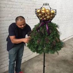 Image result for dress form christmas tree
