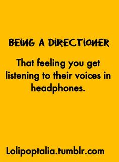 Especially during teenage dirtbag when Harry gets all low and raspy when he says her name is Noel.