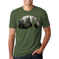 The Walking Dead Printed Men T-Shirt //Price: $16.99 & FREE Shipping //     #thewalkingdead #walkingdead #thewalkingdeadfamily #gameofthrones #gameofthronesfamily #supernatural #vikings #strangerthings #thebigbangtheory #theflash #sherlock #doctorwho #series #bestseries #shop #tvshow #favoriteseries
