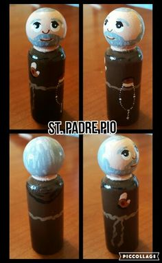 Catholic Kids, Catholic Saints, Clothespin Dolls, Craft Show Ideas, Sacred Heart, Art Reference, Sewing, School, Projects