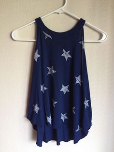 Girl's Old Navy Tank Top Size 10-12 #OldNavy #Everyday