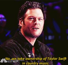 18 Times Blake Shelton Made Us Laugh Out Loud - BuzzFeed Mobile