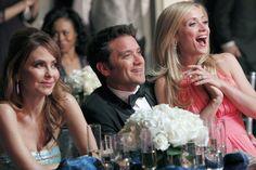 Lisa LoCicero (Olivia), Dominic Zamprogna (Dante) and Emme Rylan (Lulu)