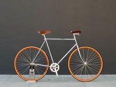 Vanguard Bicycles