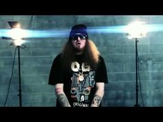 """Rittz - """"Walking On Air"""" (Official Video)  Congrats to Rittz.  Signing with Strange is huge. Great choice."""